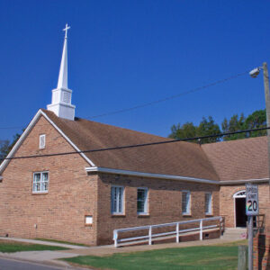 Haven Creek Missionary Baptist Church